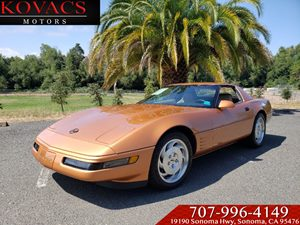 View 1994 Chevrolet Corvette
