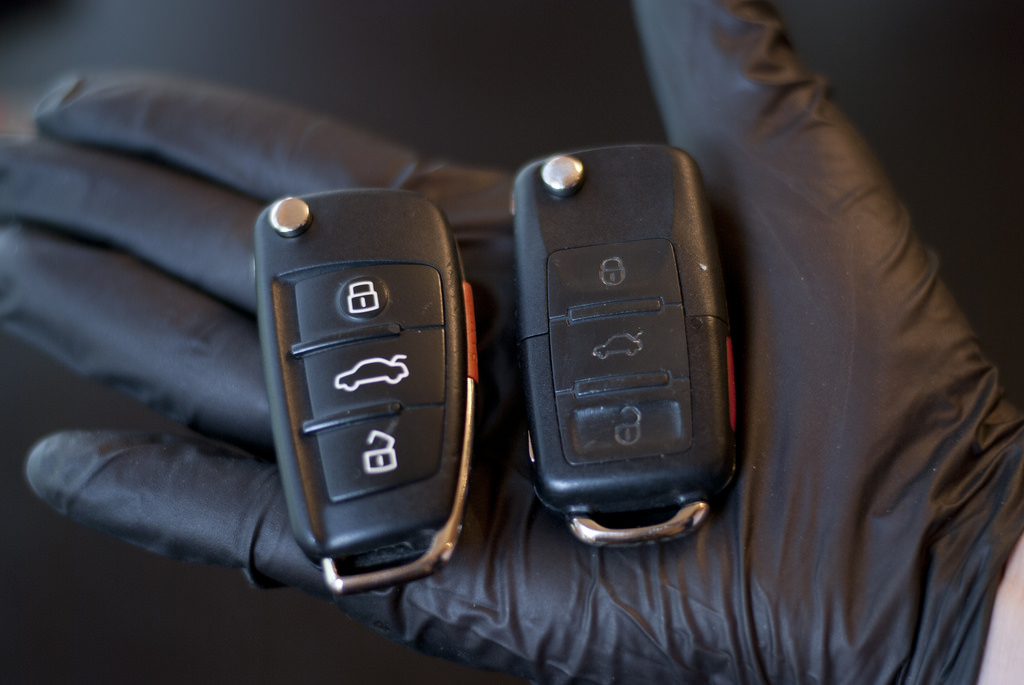 Audi and VW Key Programming