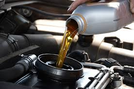 Oil Change Starting at $69.95
