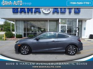 View 2018 Honda Civic Coupe