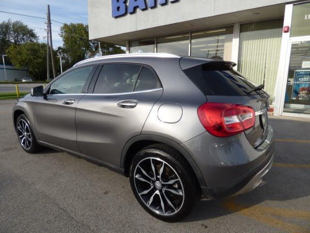 2015 Mercedes-Benz GLA-Class - Fair Car Ownership