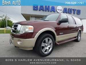 View 2007 Ford Expedition EL