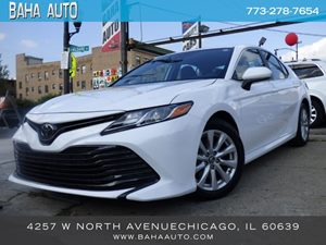 View 2019 Toyota Camry