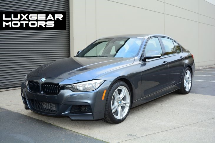 Sold BMW Series I In Portland - Bmw 3 series 2014 price
