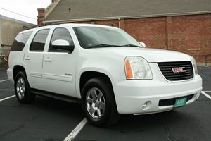 View 2009 GMC Yukon
