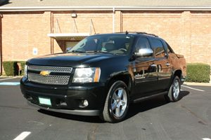 View 2013 Chevrolet Avalanche