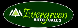 Evergreen Auto Sales