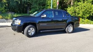 View 2012 Chevrolet Avalanche