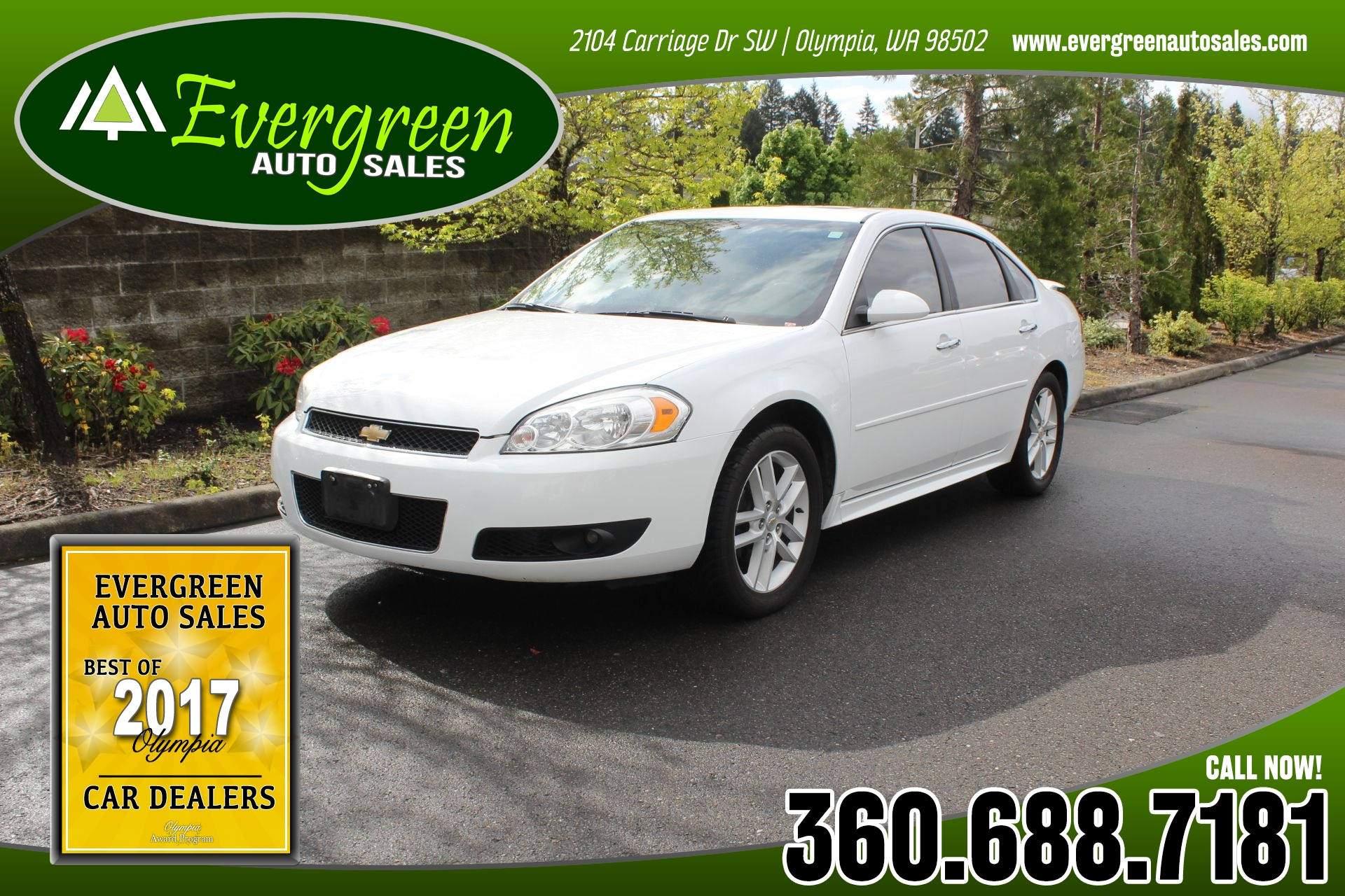 Pre Owned Cars Evergreen Auto Sales