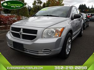 View 2007 Dodge Caliber