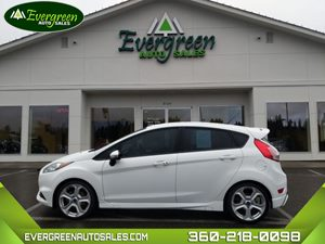 View 2014 Ford Fiesta