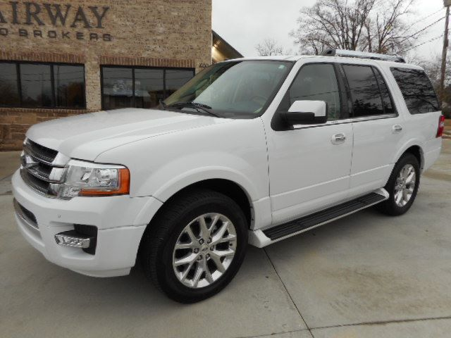 Sold Ford Expedition Limited In Opelika - Ford expedition invoice price