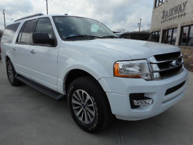Sold Ford Expedition EL XLT In Opelika - Ford expedition invoice price