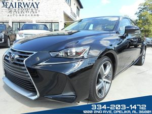 View 2017 Lexus IS