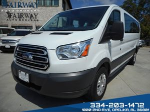 View 2017 Ford Transit Wagon
