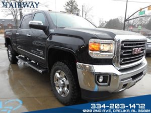 View 2015 GMC Sierra 2500HD available WiFi