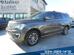 View 2018 Ford Expedition Max