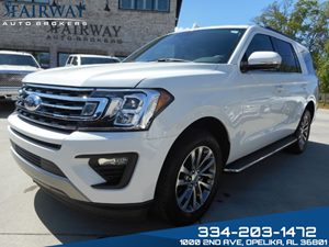 View 2018 Ford Expedition