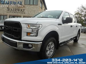 View 2017 Ford F-150