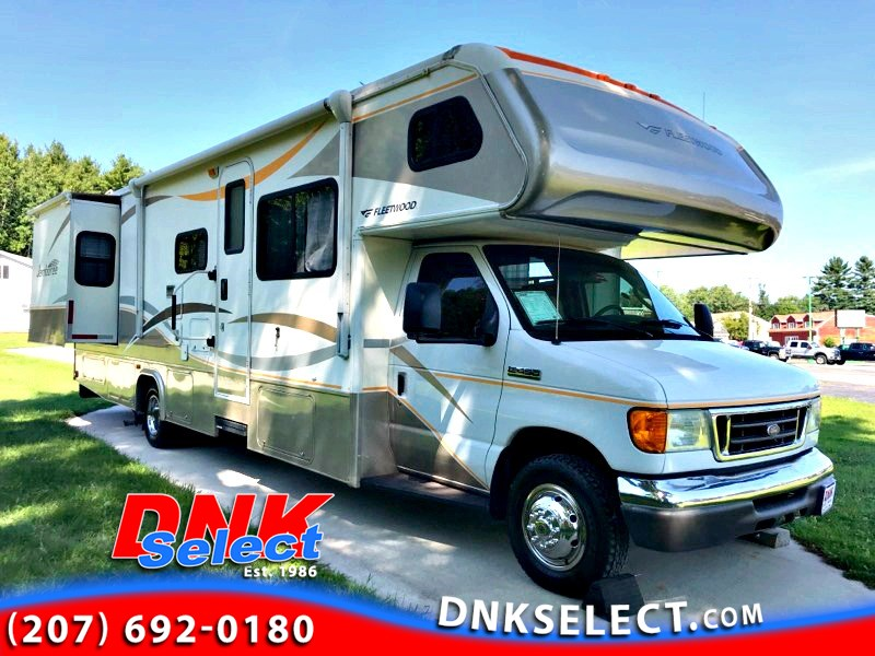 2006 Ford Fleetwood 31M Jamboree