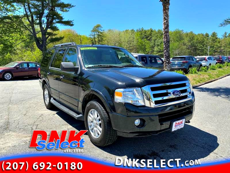 2014 Ford Expedition XLT 4WD Full-Size