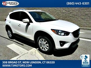 View 2015 Mazda CX-5 AWD