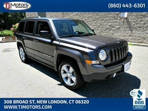 View 2017 Jeep Patriot