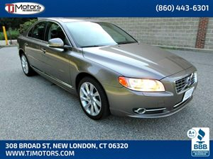 View 2012 Volvo S80