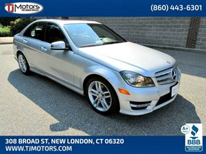 View 2012 Mercedes-Benz C 300