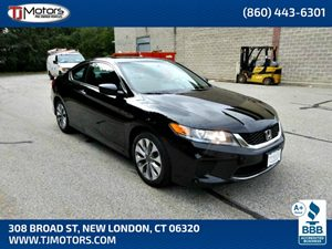 View 2015 Honda Accord Coupe