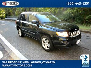 View 2013 Jeep Compass