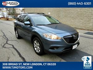 View 2015 Mazda CX-9 AWD