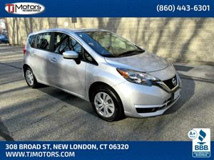 View 2017 Nissan Versa Note