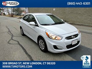 View 2017 Hyundai Accent