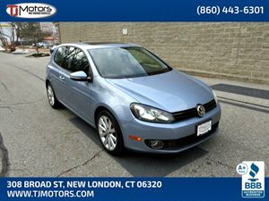 View 2012 Volkswagen Golf