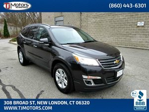 View 2013 Chevrolet Traverse