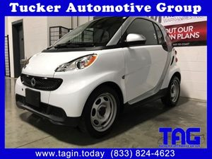 View 2013 smart fortwo
