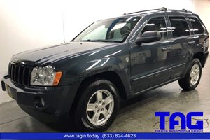 View 2007 Jeep Grand Cherokee