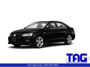 View 2016 Volkswagen Jetta Sedan
