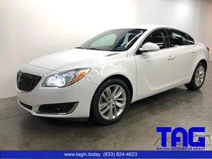 View 2016 Buick Regal