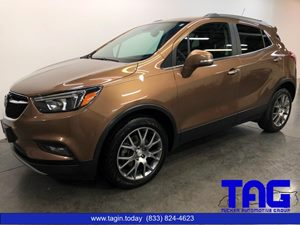 View 2017 Buick Encore