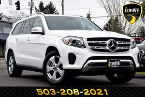 View 2017 Mercedes-Benz GLS 450