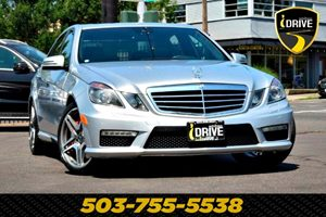 View 2012 Mercedes-Benz E 63