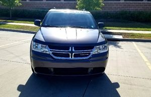 View 2016 Dodge Journey