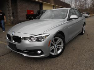 View 2016 BMW 3 Series