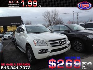 View 2011 Mercedes-Benz GL 450