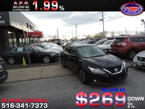 View 2018 Nissan Altima