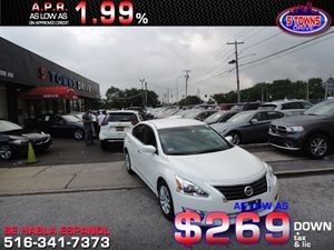 View 2013 Nissan Altima