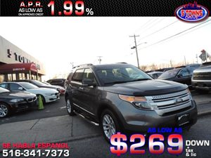 View 2013 Ford Explorer