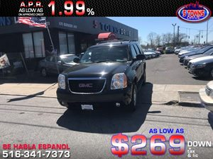 View 2013 GMC Yukon